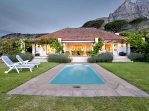 Seredipity Villa Family Accommodation in Camps Bay
