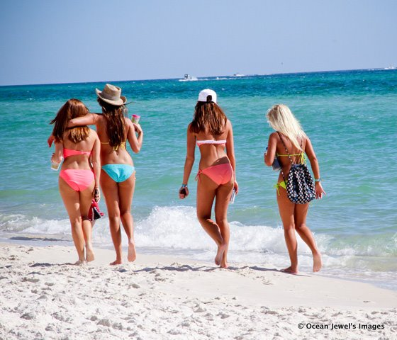 Thin busty girls nude
