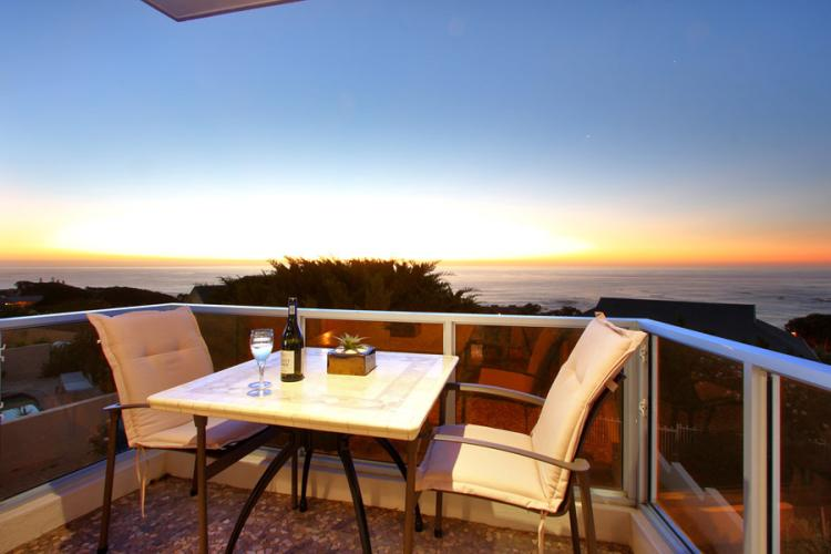 Camps Bay Villa Rental Self Catering Cape Town