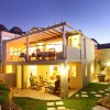 Summer holiday villa Camps Bay Cape Town