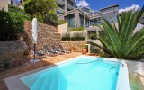 villas camps bay easter holiday