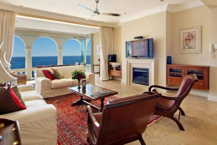 5 Bedroom Villas Camps Bay Villa Rentals