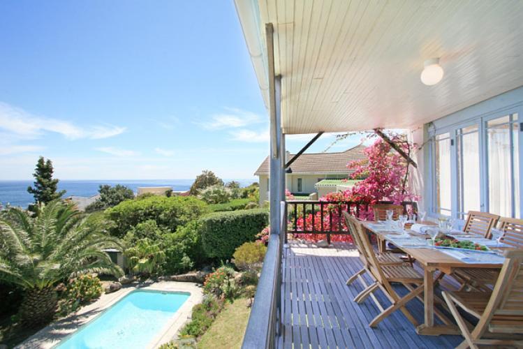5 Bedroom Villas Glen Beach Camps Bay Cape Town