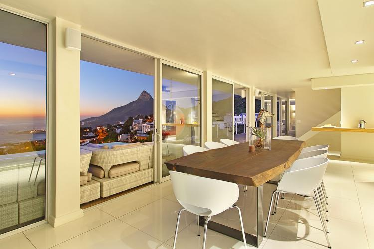 Luxury Villa Rentals Family Christmas in Cape Town